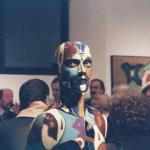 Inaugurazione Fondazione Stelline 2003